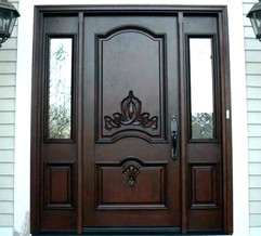 Door by Masonite