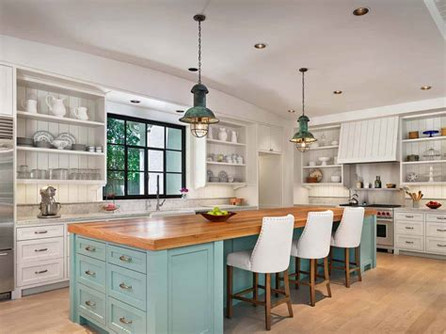 Your dream kitchen can be a reality...