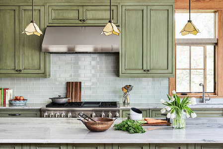A new kitchen is just 4 steps away!