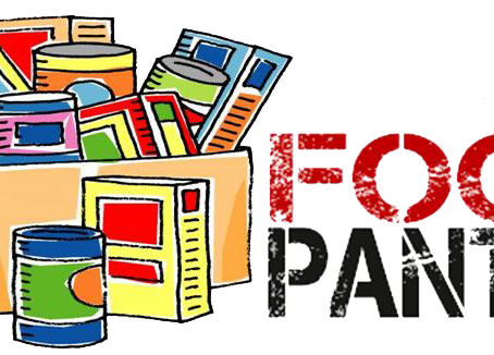 Support the Standish Food Pantry @ Phinney Lumber!