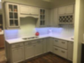 kitchen insallation near me