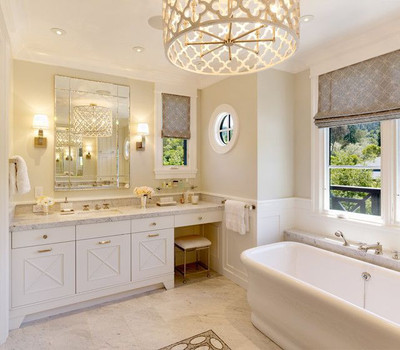 Your dream bathroom is waiting!