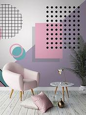 pastel+patterns+wall.jpg