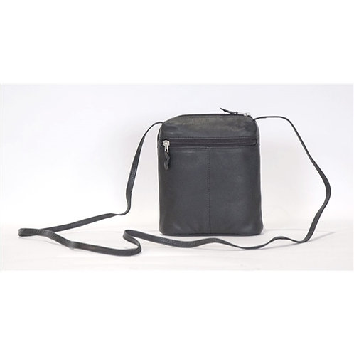 Leather - Small Cross Body Bag