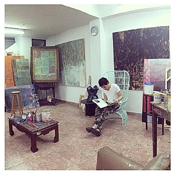 Camilo in studio.jpg