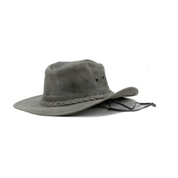 Cowboy Hat - Antique
