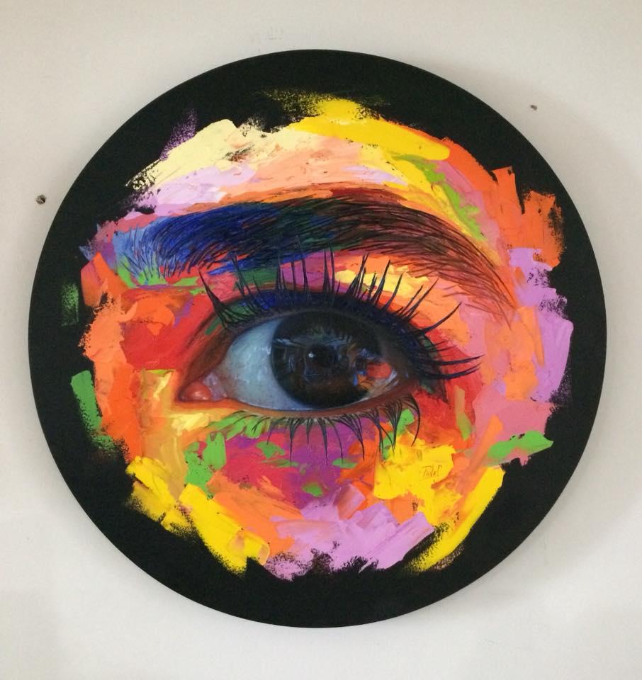 Ojo del Alma 2