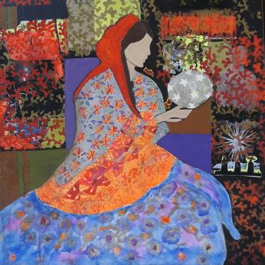 Gitana IV (Gypsy IV)