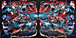 Reflejos Abstractos 15