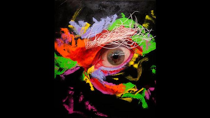 Ojo del Alma IV