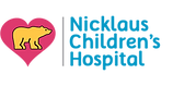 logo-clear Nicklaus Children's Hospital.