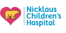 logo-clear Nicklaus Children's Hospital.