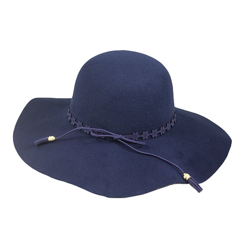 "4"" Brim Hat"