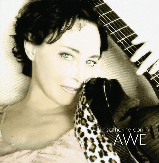 Cover of AWEnlin, CD by Cathrerine Co