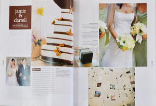 Featured Wedding The Knot