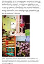Wiggy Flowers on Design Sponge