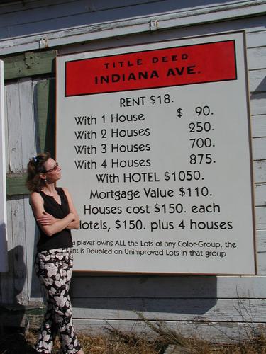 Indiana Avenue