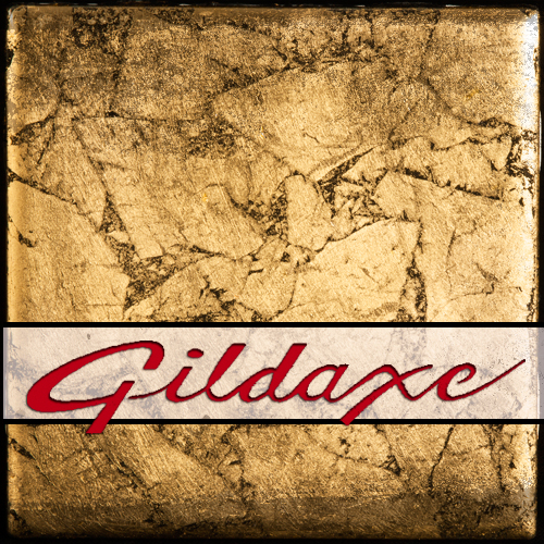 Logo for Gildaxe