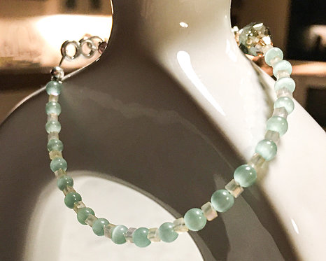 Tiny Bead Bracelet