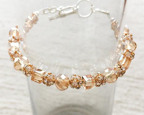 De La Renta Inspired Bracelet