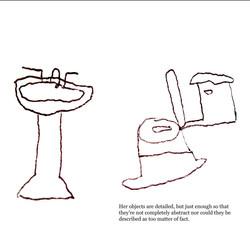 (Book Creation) BathRoom