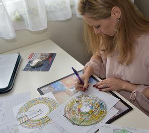 dipl. Feng Shui-Beraterin Karin Fallet-Hodel