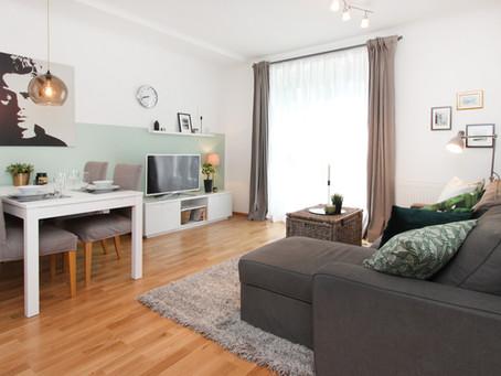 So wird dein Wohnzimmer zum Energiespender!