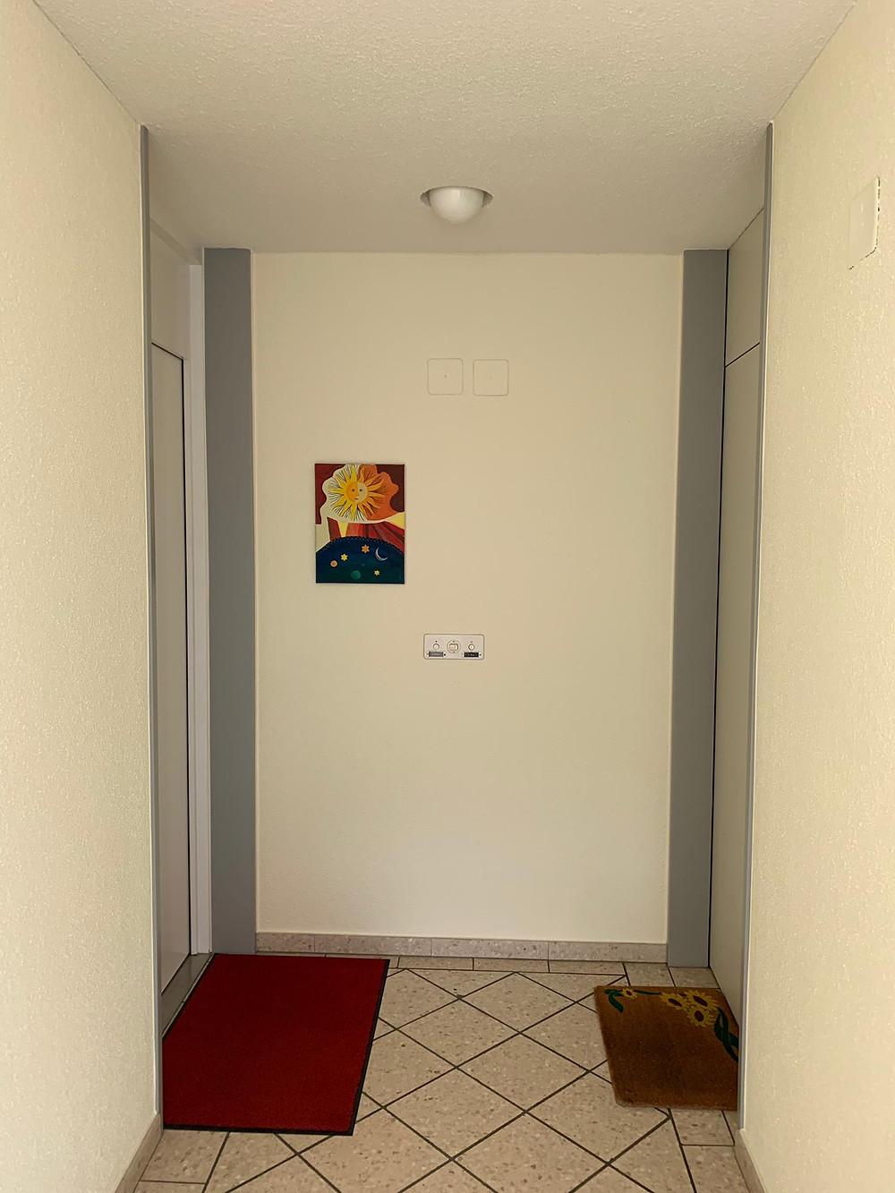 Feng Shui Wohngefühl, Eingang, Energieführung