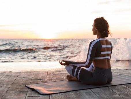 5 Schritte zu einer besseren Gesundheit