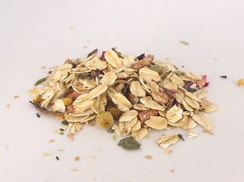 Chinchilla Supplement Mix