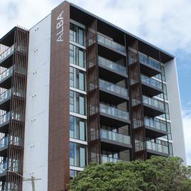 Alba Apartments