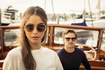 Salt. Optics Sunglasses