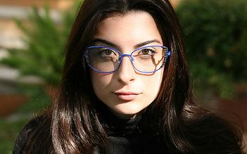 Vanni Spirit Eyewear Collection