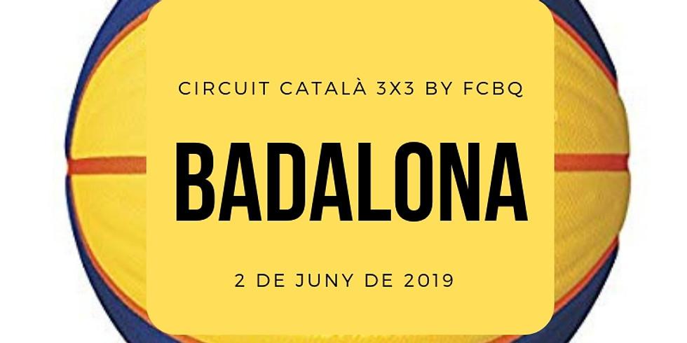 3x3 BADALONA