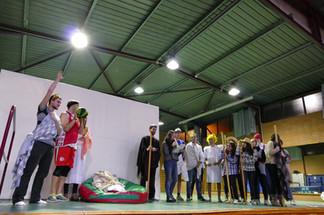 SOPAR DE CASSOLES 2016