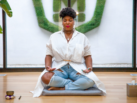 10 Tips on MINDFULNESS + MENTAL HEALTH by Tiff McFierce 🎼