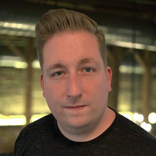 Jozsef Hamari, CTO