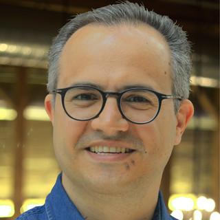 Mohsen Zardadi, Data Scientist