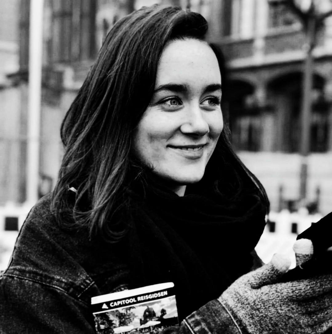 Hélène Thijs