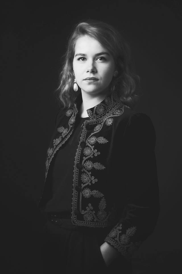 Annelore Vanden Daele
