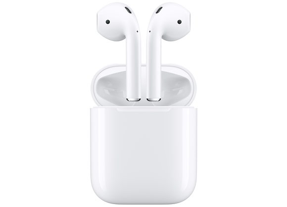 AirPods 2nd Generation (2019)