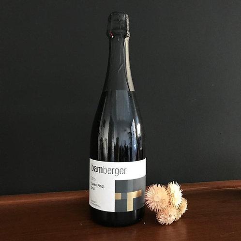 Cuvée Pinot Brut 2015 0.75 L
