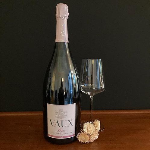 Vaux Rosé Brut 2017 Magnum