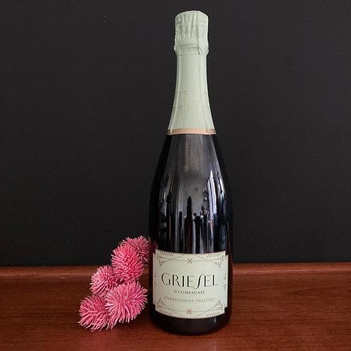 Chardonnay Prestige Brut Nature 2016 0,75 L