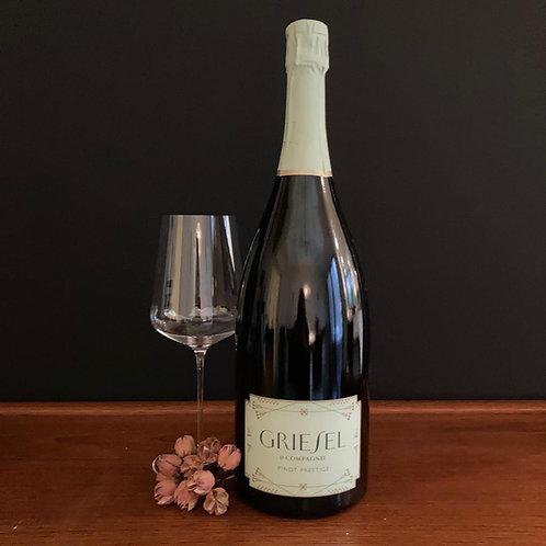 Pinot  Prestige Brut Nature 2016 Magnum