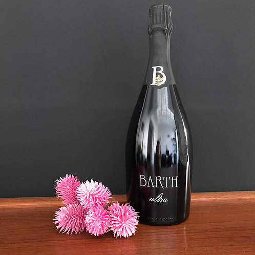 Ultra Pinot Brut Nature 2013 0.75 L
