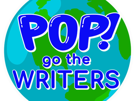 "Randy appearing live on ""Pop Goes The Writers""!"