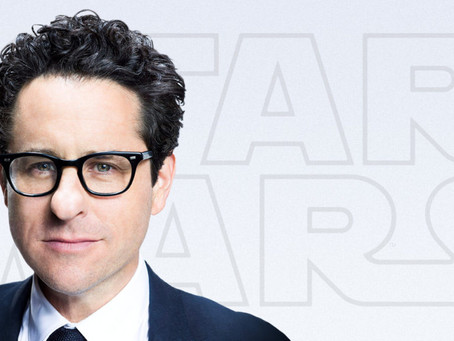 A new director and release date for Episode IX of STAR WARS!