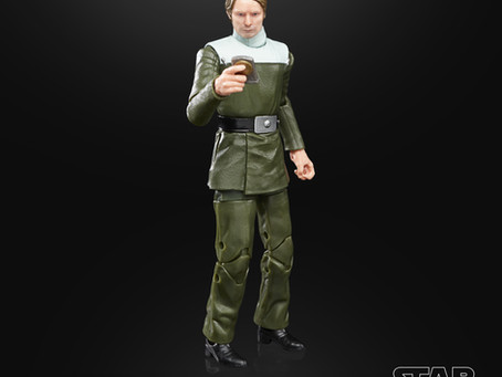 Star Wars Black:  Exclusive ROGUE ONE figures available for pre-order!