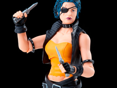 Marvel Legends:  Wolverine faces of against Marvel villains exclusively at Amazon!